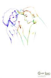 .:. be my valentine .:. by xxxclover