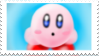 Kirby Stamp by Zelda5