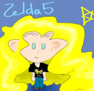 Zelda5's Profile Picture