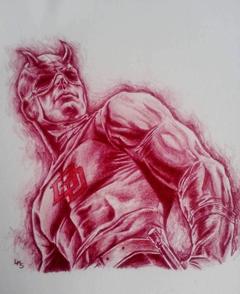 DareDevil by cowswithguns123