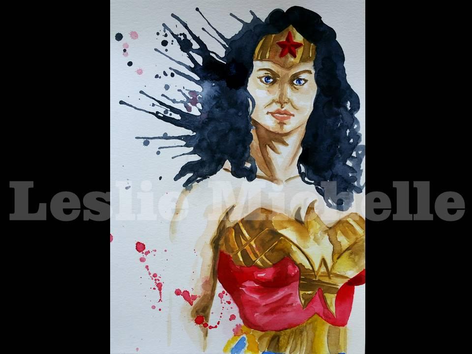 Wonder Woman by cowswithguns123