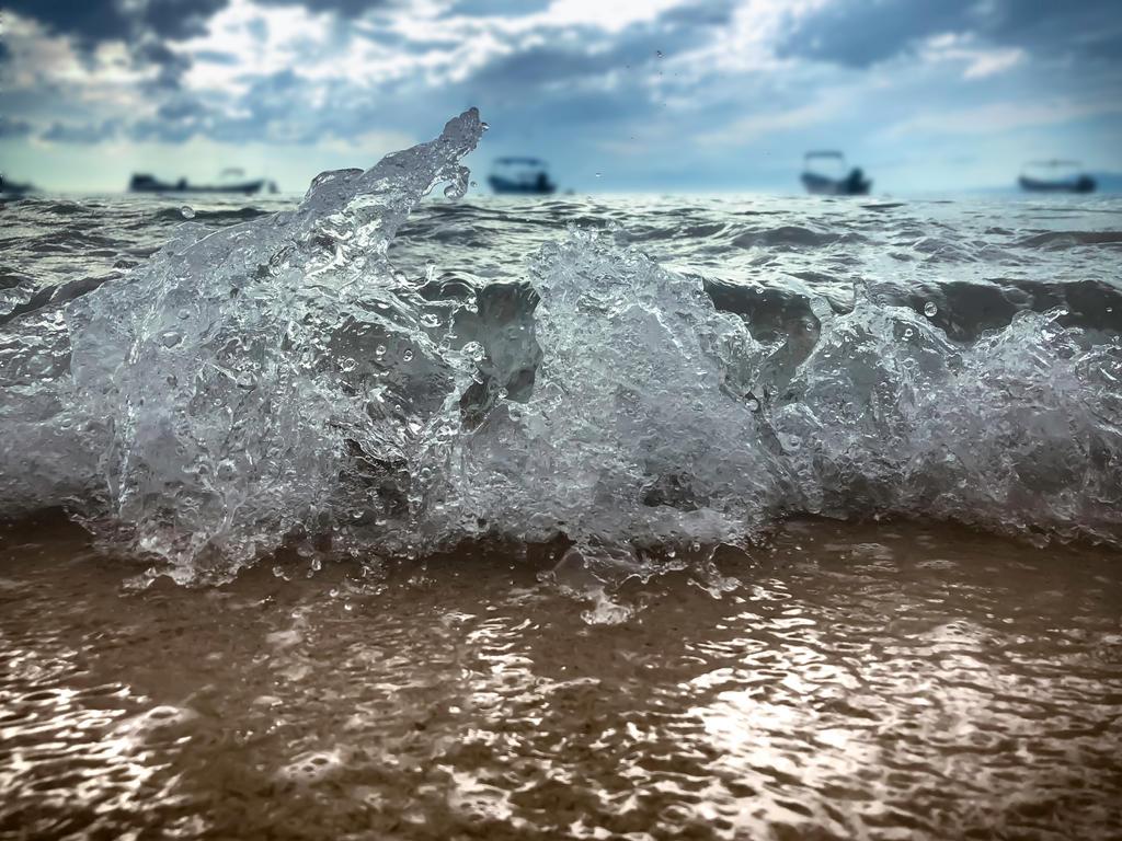 PV Beach by AlphaWolf209x