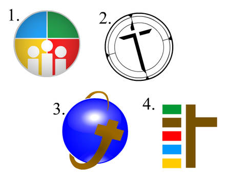 logo competition at my church