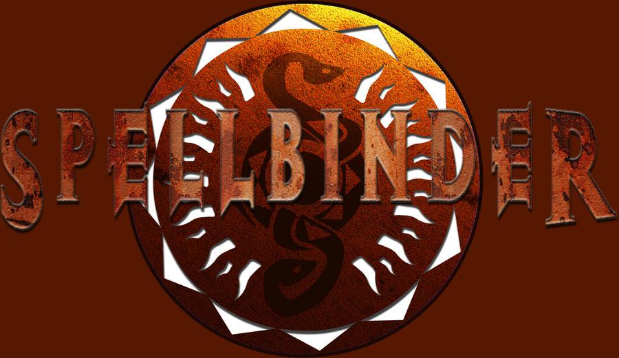 Spellbinder Logo by ALobuzov on DeviantArt
