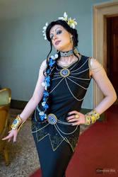 Mistress 9 Art Nouveau 2
