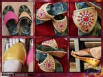 Judal's Sandals