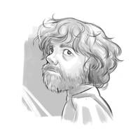 Tyrion sketch