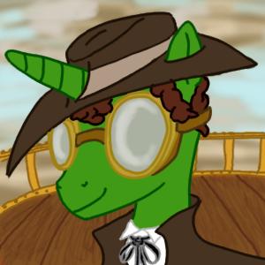Steampunk Avatar by FFWindchaser