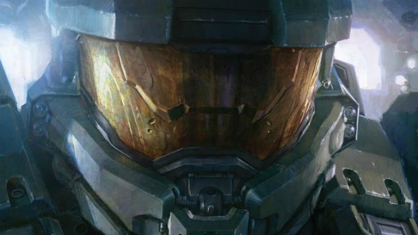 Master chief wallpaper by goyo noble 141 on deviantart master chief wallpaper by goyo noble 141 voltagebd Image collections