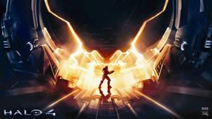 Halo 4 | Wallpaper