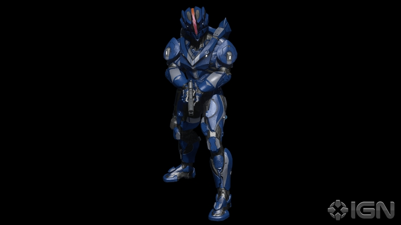 Halo 4 |Specialization of combat |Wetwork by Goyo-Noble ...