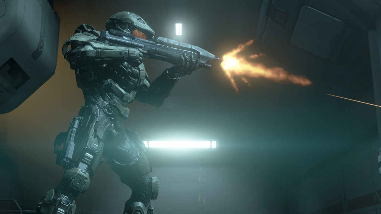 Halo 4 | The Legend of 117 by Goyo-Noble-141