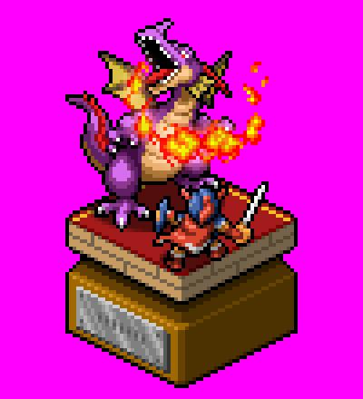 Dragon Warrior I by ta2nb