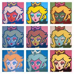 princess peach I