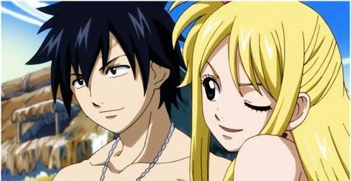 Images des couples ! Lucy_x_gray_by_minatashi-d34swqm