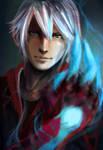 Devil May Cry 4 - Nero