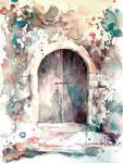 Porta Toscana