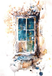 C era una finestra segreta by verda83