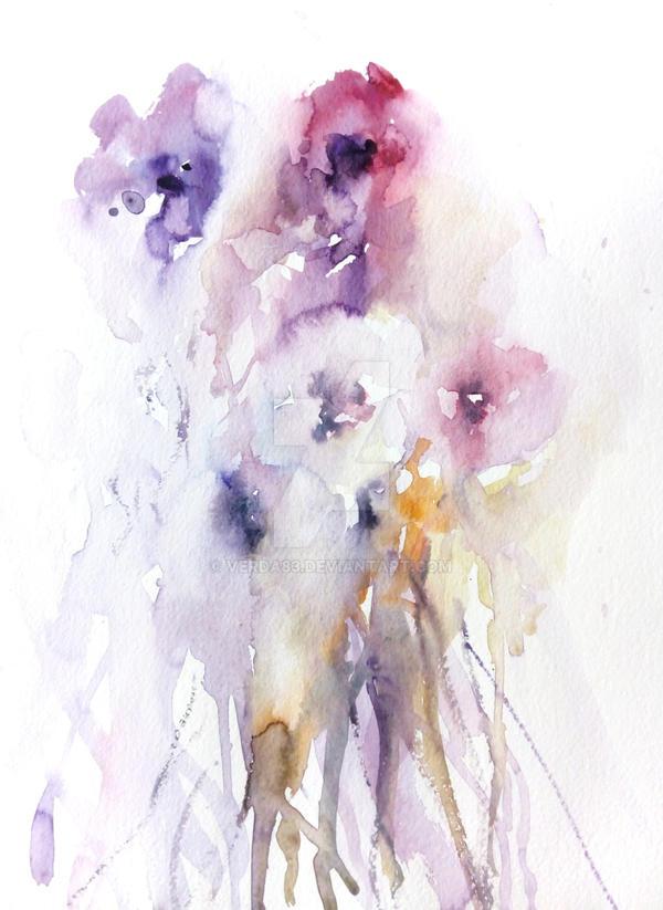 Colata di fiori by verda83