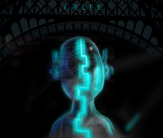 i- ELFE by IDACHI
