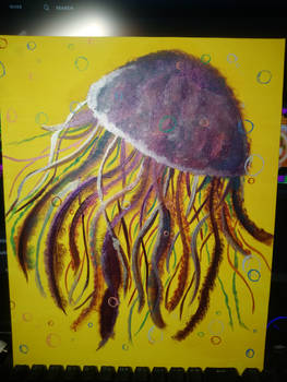 Junior Jellyfish