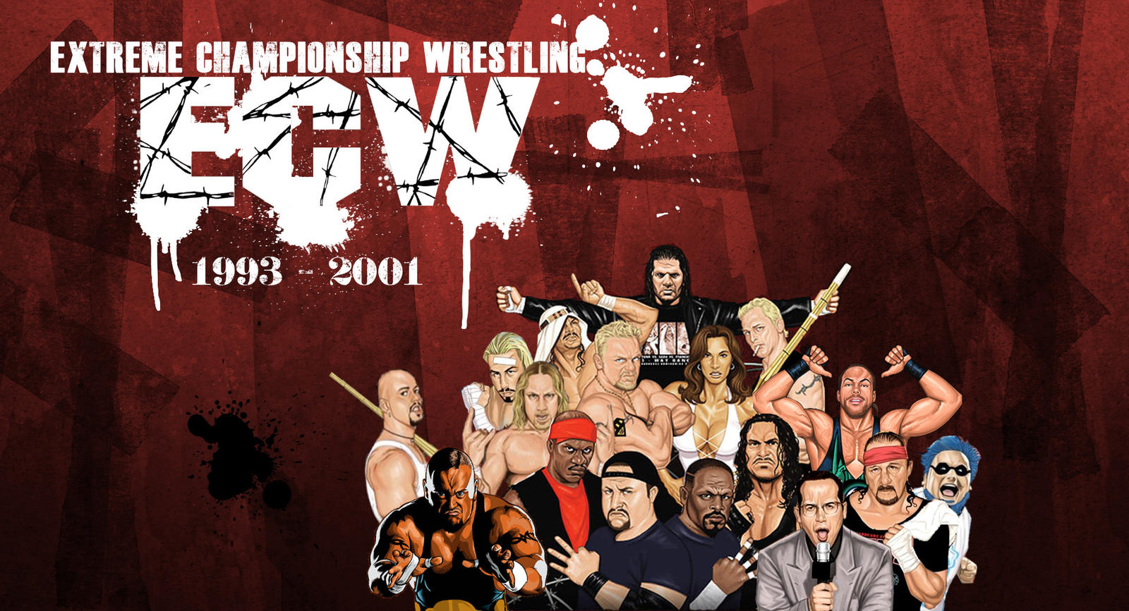 ecw_1993___2001_tribute_by_fmwcelt-d34qf
