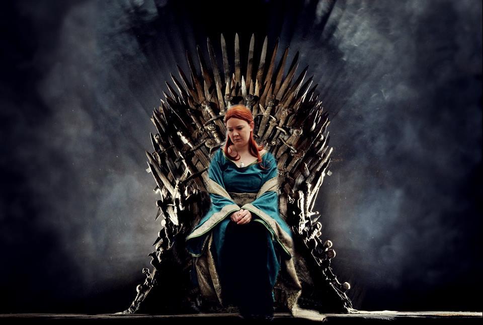 game of thrones pilot khaleesi