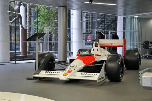 1988 McLaren MP4-4