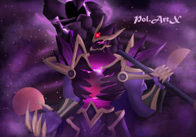 46 Mordekaiser Dark Star