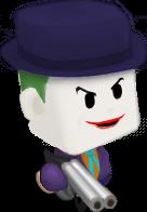 Minigore-Joker by EricSpencer