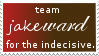Team Jakeward Stamp by mekashiyu