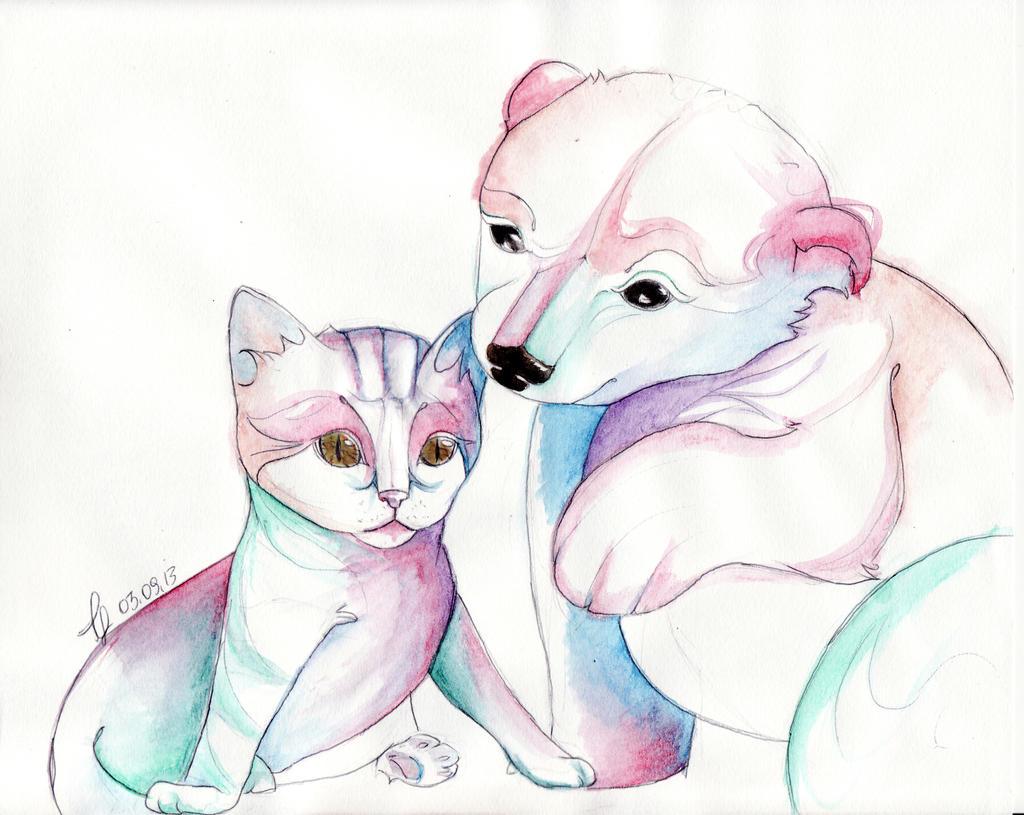 Animalcutness