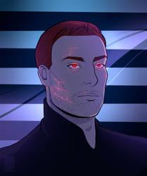 Aden Shepard