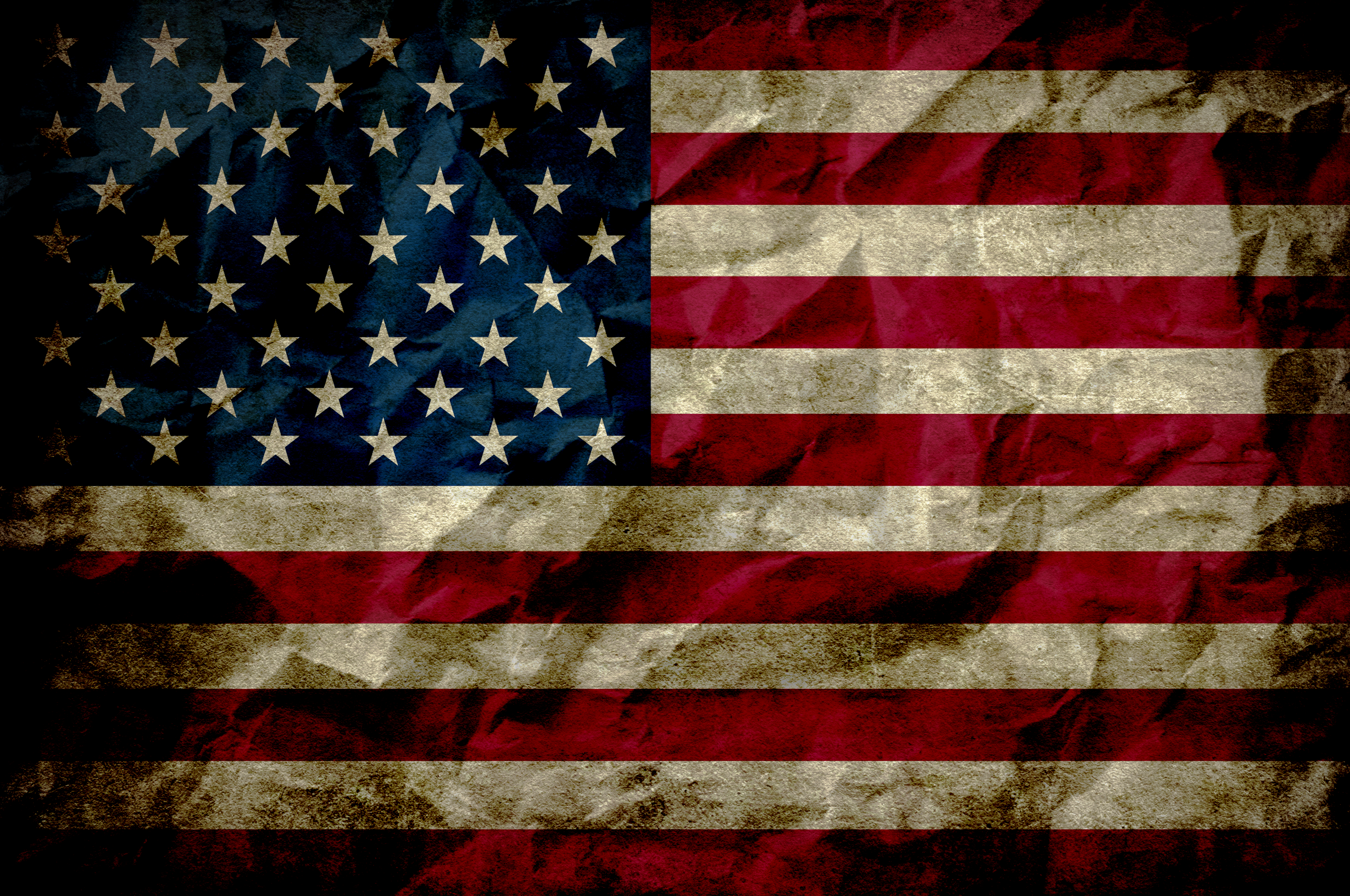 Wrinkle usa flag by markos040122 on deviantart for Usa wallpaper