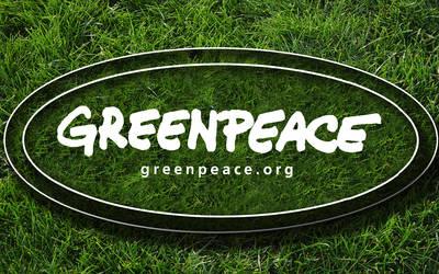 GreenPeace by markos040122