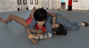 Jiao vs. Xia - 20