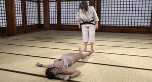 Minami vs. Ruo - 33