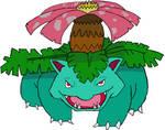 Pocket Monsters #003
