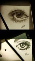Eye creation - Practice Mode