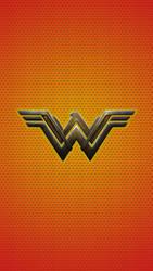 Wonder Woman HD Phone Wallpaper