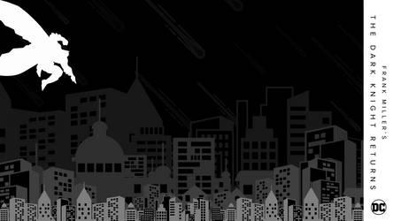 Batman Wallpaper - Dark