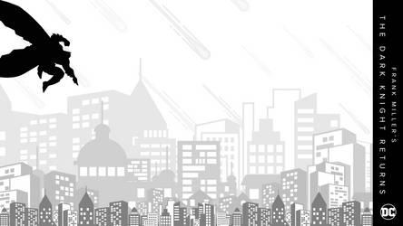 Batman Wallpaper Desktop 4