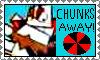 O'Chunks Stamp by Akuago220