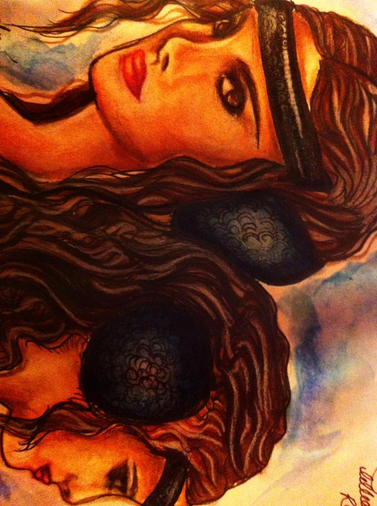 Padme Amidala by LilliandilRosetta