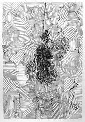 InkTober Day 14: Tree by wa11a6y