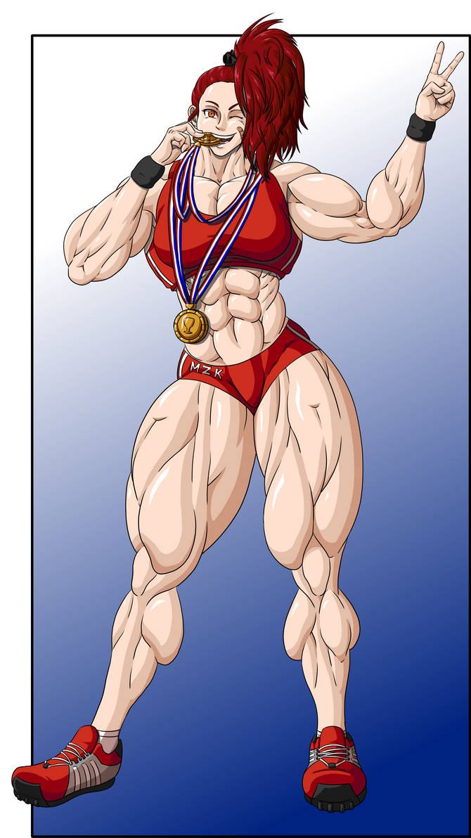 Captain Mizuki (One Punch Man) by FudgeX02 on DeviantArt