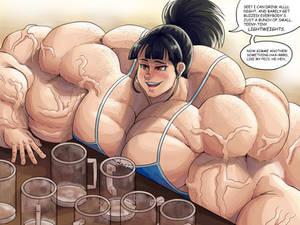 Heavy Drinker