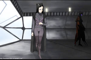 Ergo proxy. by murtaza-shah