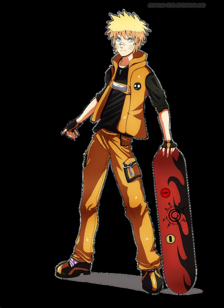 Naruto-alt by murtaza-shah