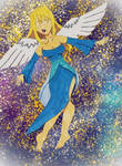 Angel Lucy by StacyWalters